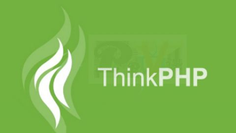 thinkphp5